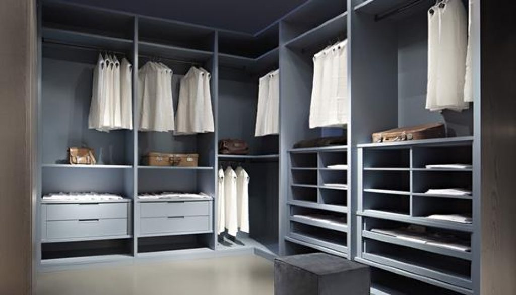 fancy-closet-organization-for-walk-in-closet-with-wall-storage-and-bottom-drawers